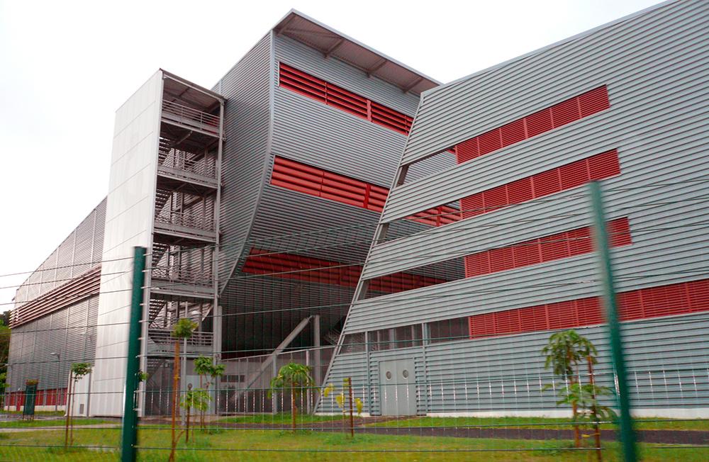 Stade du Gosier Guadeloupe